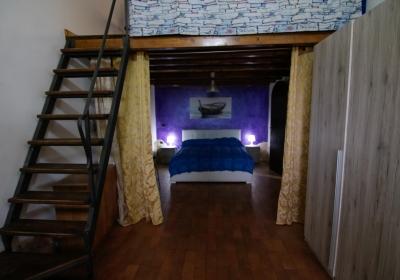 Casa Vacanze Rustico Il Rustico Casale Con Piscina